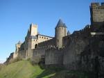 Castelo Carcassone