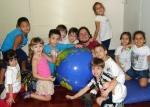 O ataque ao globo do Mochileiro!