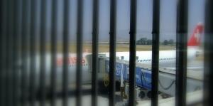 Por trás da Aviação!
