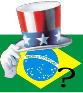 As boas relações entre Brasil e Estados Unidos sofreram o primeiro arranhão, desde a posse de Barack Obama, no início deste ano.
