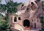 Hotel Gamirasu Cave