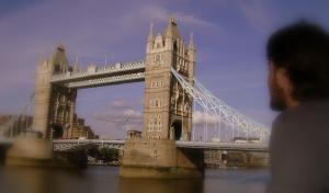 Londres, sonho de muitos brasileiros