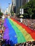 Parada Gay São Paulo
