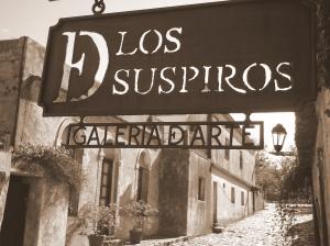Calle de Los Suspiros, Uruguai