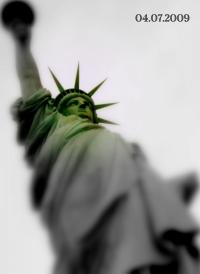 Coroa da Estátua da Liberdade é reaberta