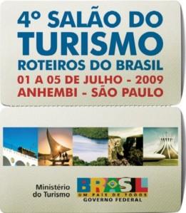 Salão do Turismo
