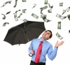 Chuva de $$
