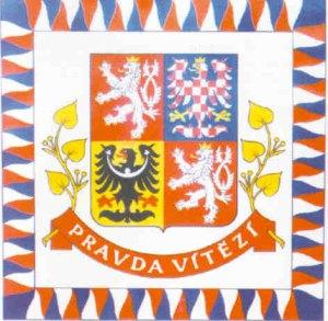 Escudo República Tcheca