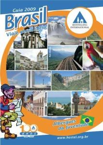 Hostels Brasil