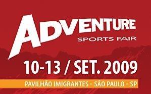 Adventure Sports Fair 2009