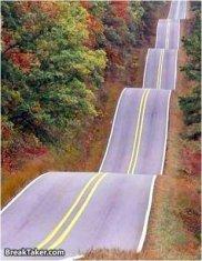 Estradas do Mundo