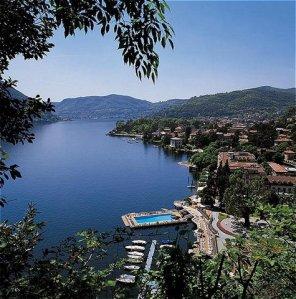 Hotel Villa d´Este