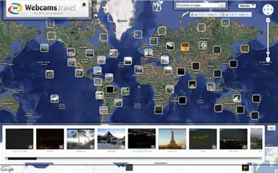 Webcams.travel